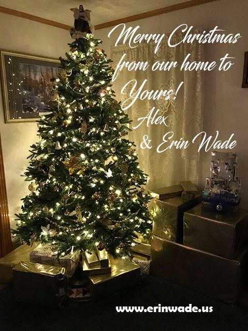 Wade Xmas Tree
